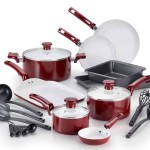 5 Tips for Healthy Cooking with Ceramic Cookware