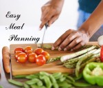 5 Tricks That Make Meal Planning Easy