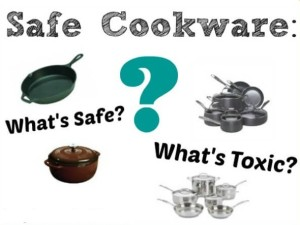 Choose Safe Cookware for Healthier Lifestyle