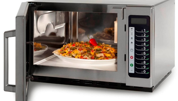 5 Tips for Energy Efficient Cooking