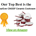Best Ceramic Cookware Reviews and Buying Guide
