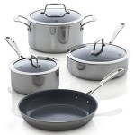 5 Tips to help you make the Best of Nonstick Ceramic Cookware