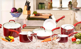 Five strong points of the Ceramic Cookware