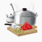 How Dangerous Cookware may affect baby food?