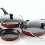 4 Good Ceramic Coated Frying Pans