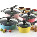 Ceramic Cookware And Advantages of Ceramic