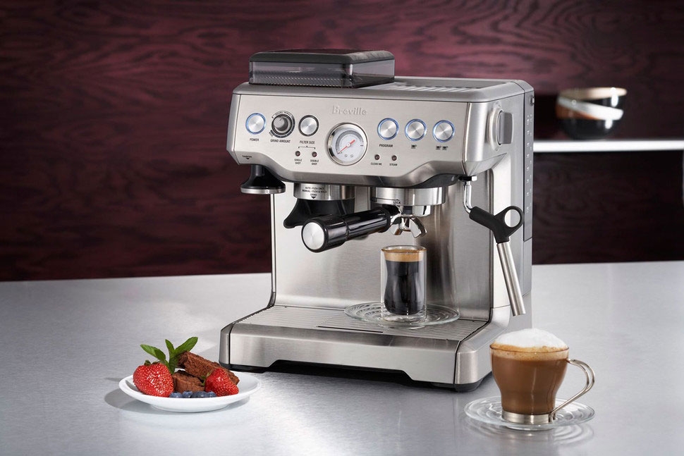 Top 5 Best Espresso Machine under $200 of 2020