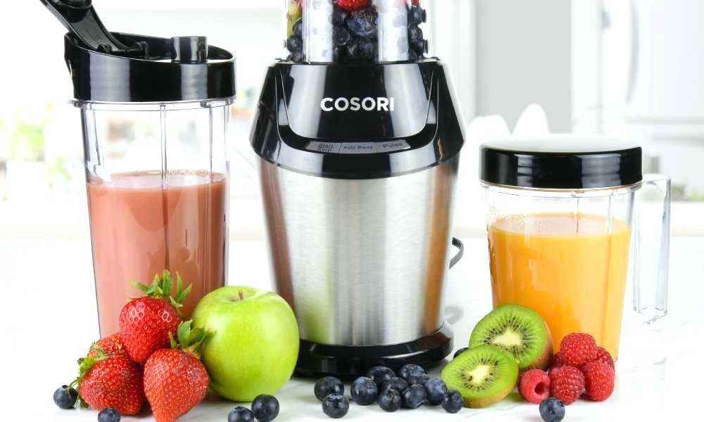 Best Personal Blender Reviews and Buying Guide of 2020