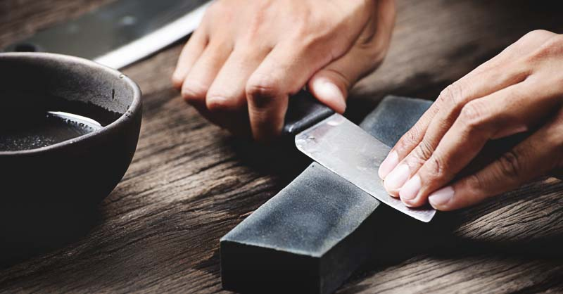 Top 10 Best Sharpening Stone of 2020 – What to Consider?