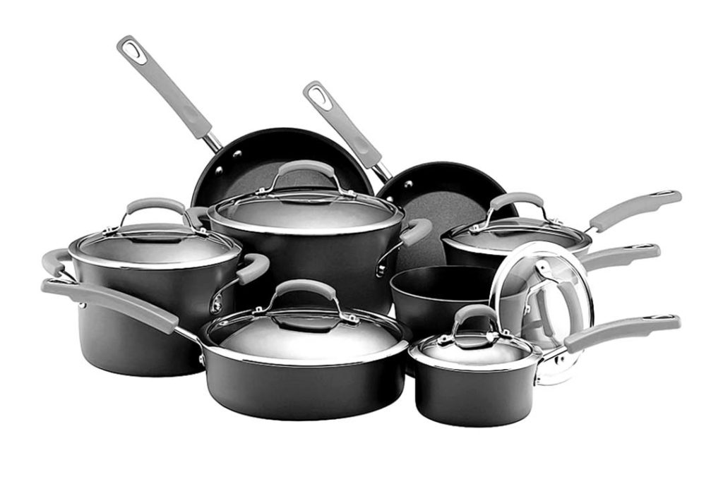 Best Ceramic Cookware Reviews and Buying Guide of 2020