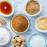demerara sugar substitute