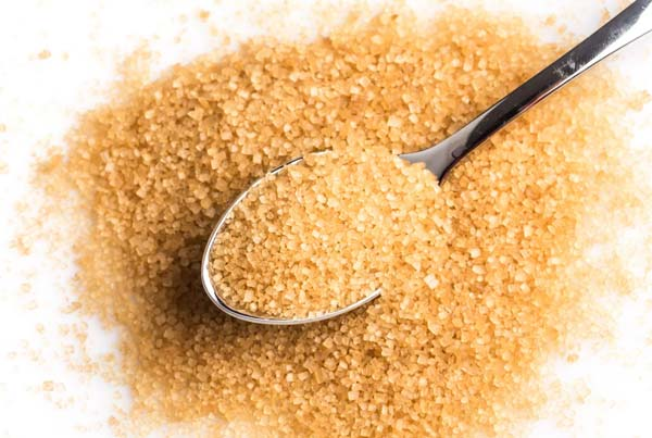 what is demerara sugar