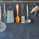 safest cooking utensils